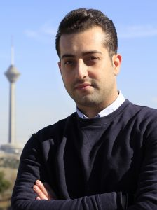 آرش سلیمانی